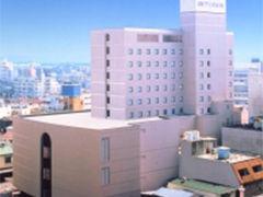 立川のホテル