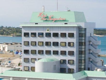 ホテルニュー種子島 写真