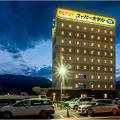 スーパーホテル山梨 南アルプス 写真
