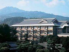 大宰府のホテル