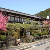 旅荘 茶谷 写真
