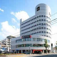 アパホテル〈びわ湖 瀬田駅前〉 写真