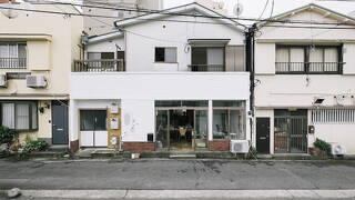 Atelier & Hostel ナギサウラ
