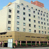 ホテルクラウンヒルズ金沢 (BBHホテルグループ)