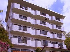 宇佐美のホテル