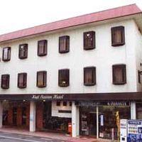 久慈ステーションホテル 写真