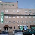 シロタホテル 写真