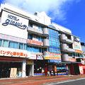 ホテル銀翠 写真