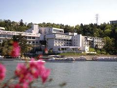 恵那のホテル