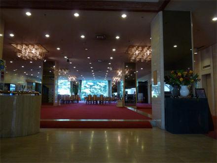 都城ロイヤルホテル 写真