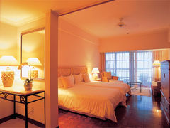 名護のホテル