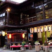 桝源旅館(洞川温泉) 写真