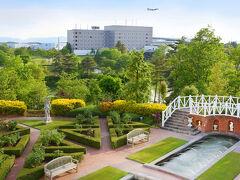三原のホテル