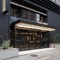 ホテル ザ ノット ヨコハマ 写真