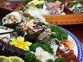 海鮮の宿 かまや<静岡県> 写真