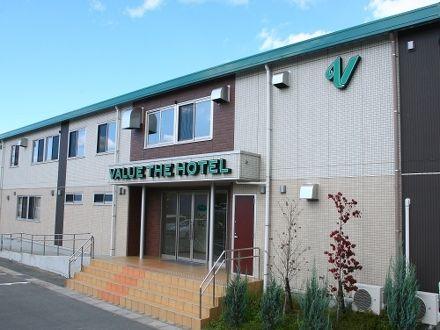 ホテル・広野ゲートウェイ 写真