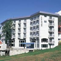 ホテル竜王 写真