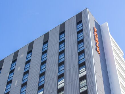 FORZA ホテルフォルツァ名古屋栄 写真
