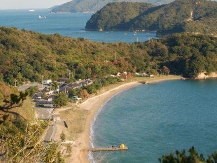 直島ふるさと海の家 つつじ荘 <直島> 写真