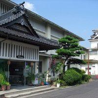 富田山荘 写真