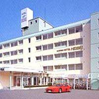 ビジネスホテル平成<山形県> 写真