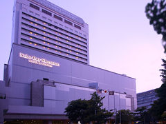 六甲アイランドのホテル