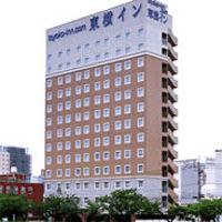 東横イン水戸駅南口 写真