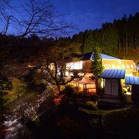 湯の瀬温泉 湯の瀬旅館 写真