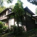 湯河原 清光園 旧井上馨別邸の宿 写真