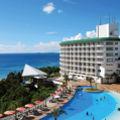 沖縄かりゆしビーチリゾート オーシャンスパ 写真