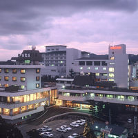 玉名温泉 ホテルしらさぎ 写真