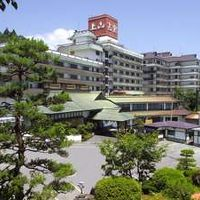 かみのやま温泉 日本の宿 古窯