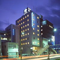 ホテルたいよう農園 徳島県庁前 写真