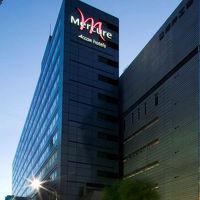 メルキュールホテル銀座東京 写真