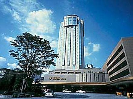今治国際ホテル 写真