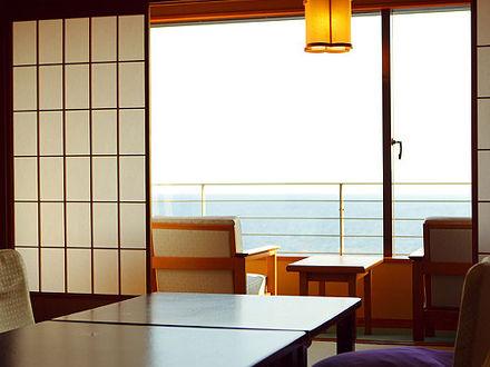 稲取銀水荘 写真