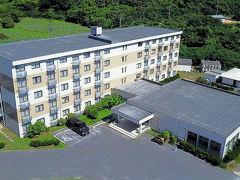 与那国島のホテル