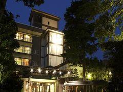 玉造温泉のホテル