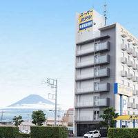 スーパーホテル富士インター 写真