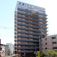 東横イン大阪桜ノ宮駅西口 写真
