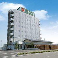 ホテル ビジネスイン長岡 写真