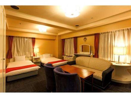 ホテル ブーゲンビリア新宿 写真