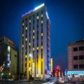 スーパーホテル八戸長横町 写真