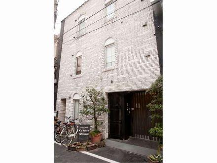 ケイズハウス東京オアシス 写真