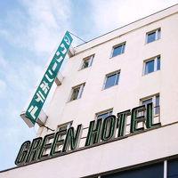 水沢グリーンホテル 写真