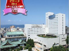 福井市のホテル