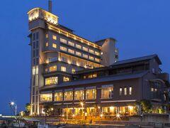 鞆の浦・鞆公園のホテル
