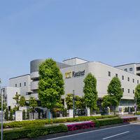 ホテル ラシーネ新前橋 写真