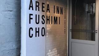 AREA INN FUSHIMICHO FUKUYAMA CASTLE SIDE