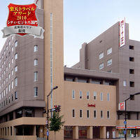 旭川トーヨーホテル 写真